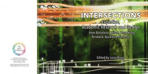 INTERSECTIONS. Expertise, Academic Research and Design