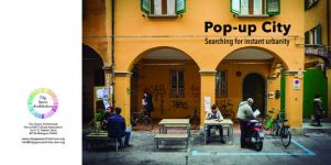 Pop-up City. Searching for instant urbanity
